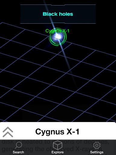 3D Galaxy Map android2mod screenshots 15