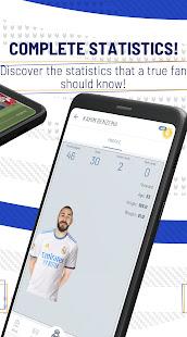 Real Madrid App 8.2.3 Screenshots 5