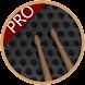 ドラムループ&メトロノームプロ - Androidアプリ