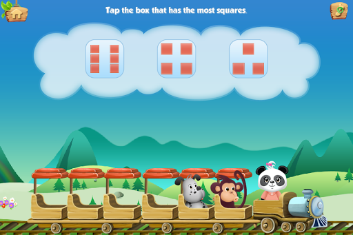 Lola's Math Train - Learn 1+1 2.5.6 screenshots 5