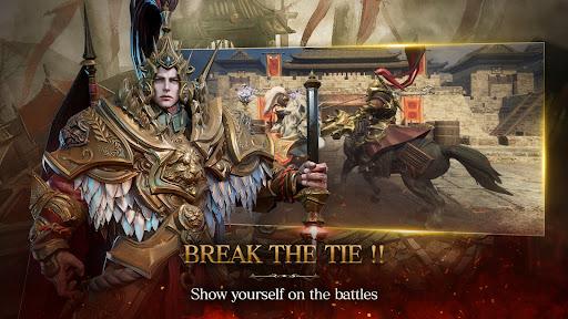 Blades of three kingdoms : Return 1.1.19 screenshots 19