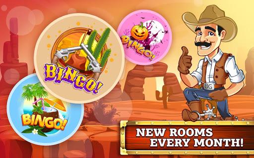 Bingo Cowboy Story screenshots 10