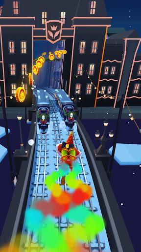 Subway Surfers 2.10.2 screenshots 4