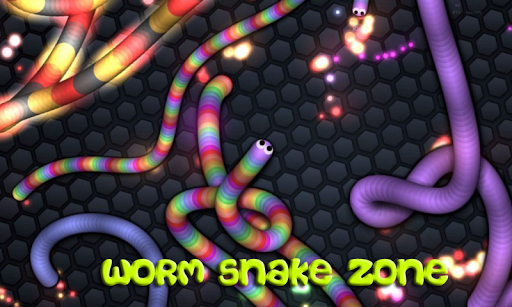 snake Zone Batle Worm crawl 1.0 Screenshots 2