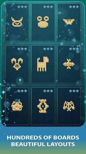 Mahjong Solitaire Games 1.51 screenshots 3