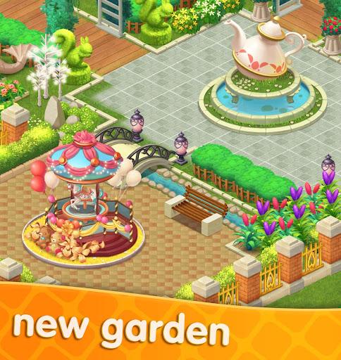 Sweet Home Story 1.4.5 screenshots 5