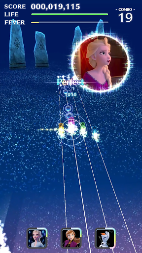 ディズニー ミュージックパレード 1.3.0 pic 1