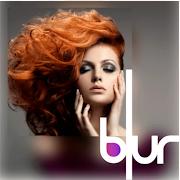 Blurry photo editor - Bokeh camera effect