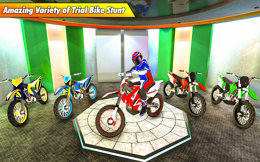 Bike Stunt Racing 3D - Free Games 2020 1.2 Screenshots 5