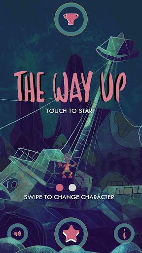 the way up screenshot 2