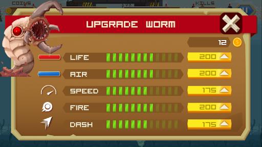 DEEP WORM II - dune attack  screenshots 2