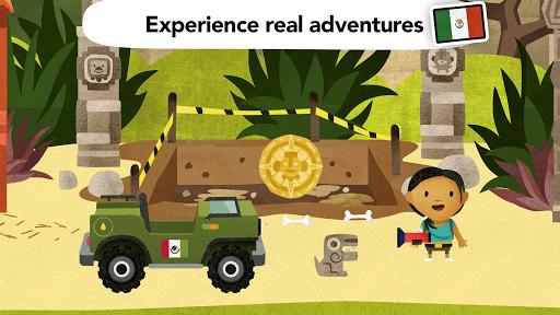 Fiete World - Creative dollhouse for kids 4+  screenshots 10
