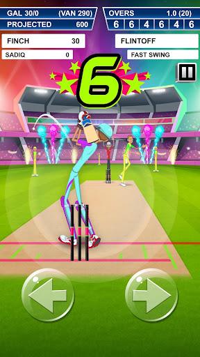 Stick Cricket Super League apkdebit screenshots 6