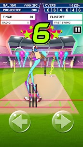 Stick Cricket Super League Mod (Money) 6