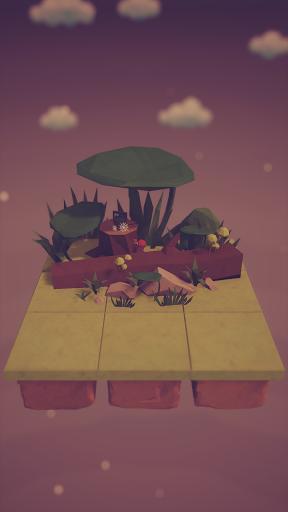 the rabbit escape games  APK MOD (Astuce) screenshots 3