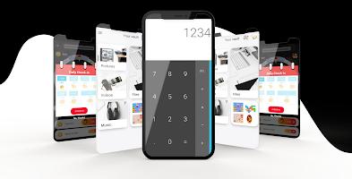 Calculator Lock – Lock Video & Hide Photo