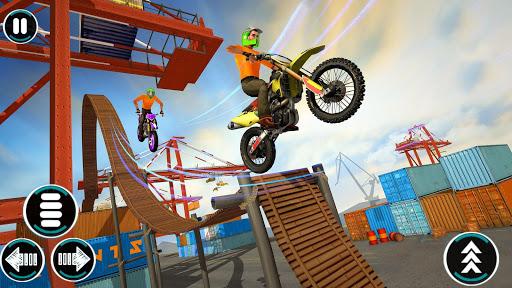Bike Games: Bike Racing Games: Bike Stunt Games 12 screenshots 1