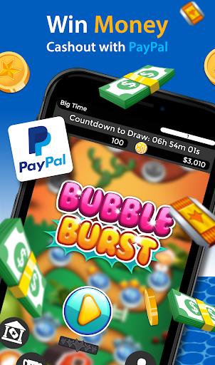 Bubble Burst - Make Money Free 1.2.8 screenshots 1