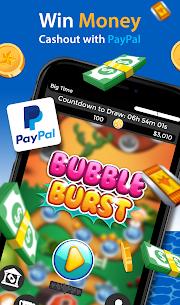 Bubble Burst – Make Money Free 1