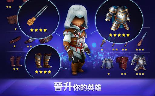 刺客教條 起義 – Assassin's Creed Rebellion