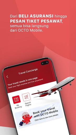 OCTO Mobile by CIMB Niaga