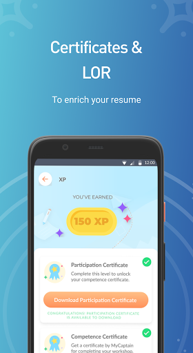 MyCaptain - India's Most Loved Online Courses android2mod screenshots 8