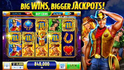 Xtreme Slots - FREE Vegas Casino Slot Machines  screenshots 6