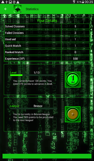 HackBot Hacking Game 3.0.0 Screenshots 5