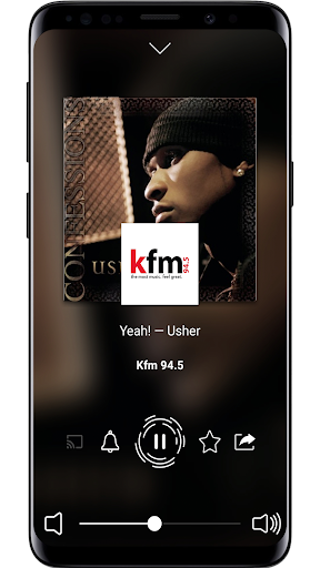radio south africa - fm radio, online radio screenshot 3