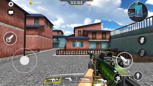 GO Strike : Online FPS Shooter  screenshots 3