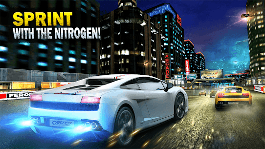 Download Crazy for Speed MOD APK (Unlimited Money) 5