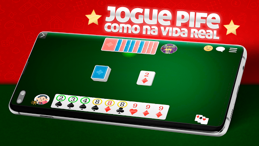Straight Gin Rummy - Online and Free 102.1.52 screenshots 3