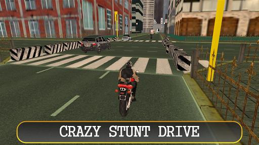 Real Bike Racer: Battle Mania 1.0.8 screenshots 9