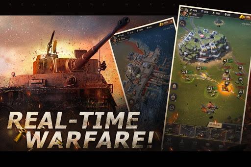 Warpath: Liberation 1.03.02 screenshots 7