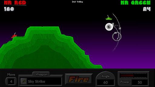 Pocket Tanks  screenshots 6