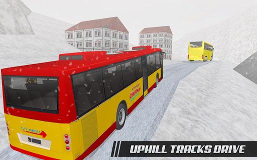 City Coach Bus Driving Simulator Games 2018 screenshots 16