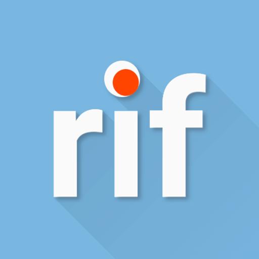 rif is fun golden platinum for Reddit