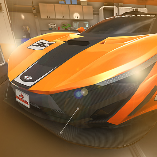 Fix My Car: GT Supercar Mechanic Simulator!