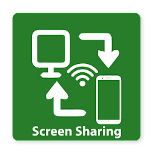 Screen Sharing - Screen Share with smart TV APK