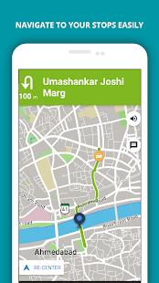 Preparture Screenshot