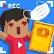 Vlogger Go Viral: Idle Tuber - Androidアプリ
