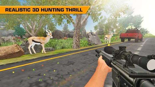 FPS safari hunt 2019 Hack Game Android & iOS 1