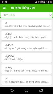 Từ điển Tiếng Việt For Pc – Windows 10/8/7 64/32bit, Mac Download 1