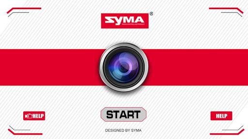 SYMA-FPV  screenshots 4