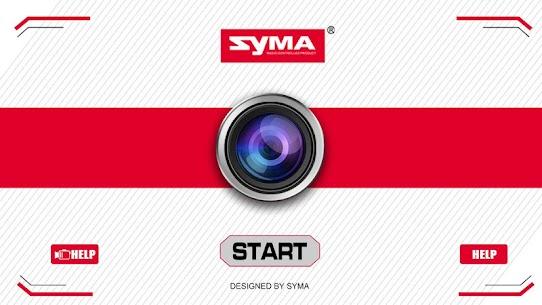 SYMA-FPV 1