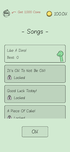 Like A Dino! apkdebit screenshots 9