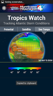 WJXT - Hurricane Tracker