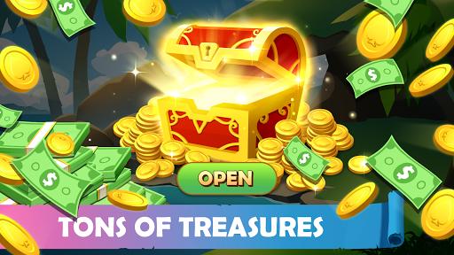 Solitaire TriPeaks - Offline Free Card Games 1.22 screenshots 2