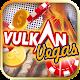 Vulkan Vegas - slots dinheiro real para PC Windows
