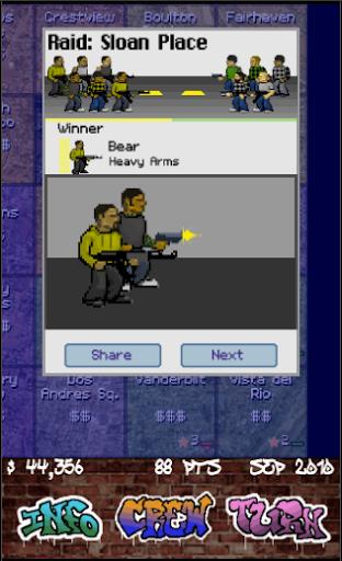 Respect Money Power 2: Advanced Gang simulation  screenshots 2